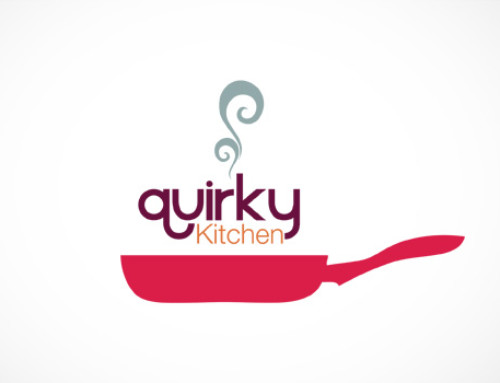 Corporate Identity: Quirky Kitchen