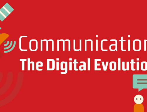 Communication – The Digital Evolution