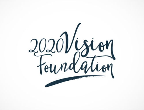 Corporate Identity: 2020 Vision Foundation