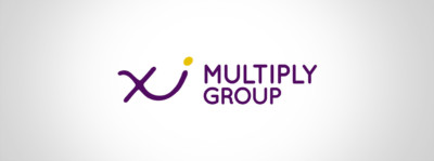 Multiply corporate identity