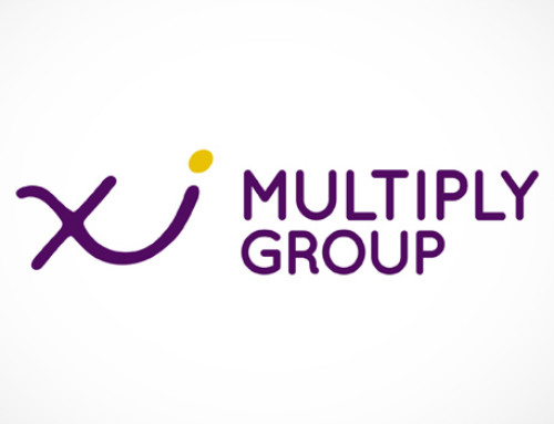 Corporate Identity: Multiply Group