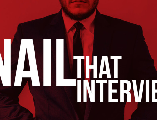 Interview skills: How to impress at an interview!