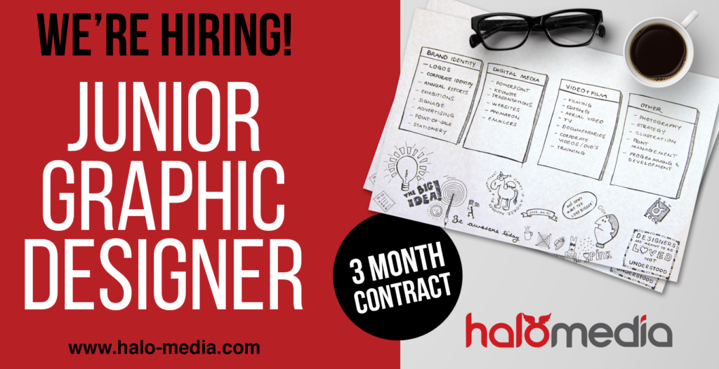 junior-graphic-designer