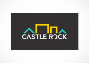 Logo design for Property Development Castle Rock in Cape Town, South Africa