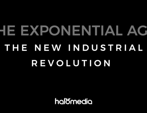 Welcome to the Exponential Age: The New Industrial Revolution