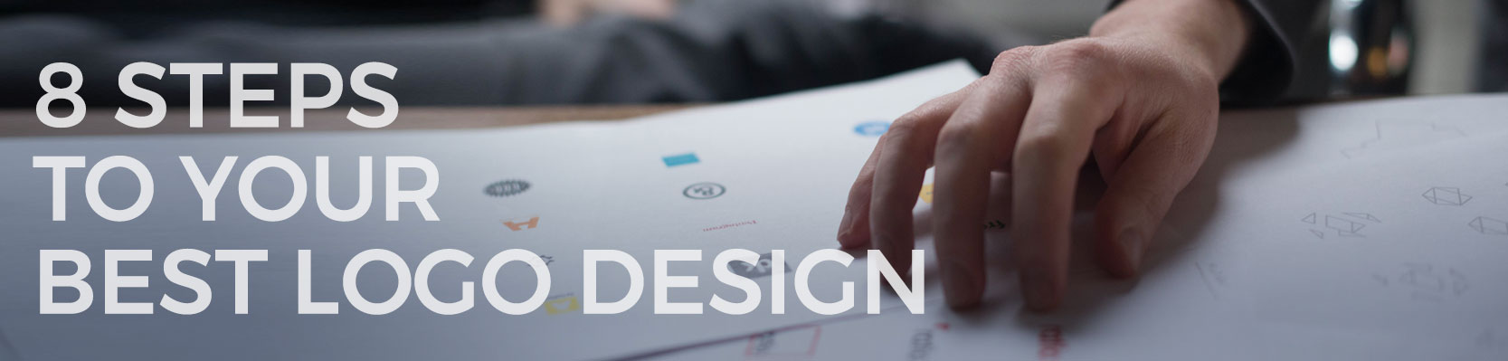 The best logo design process