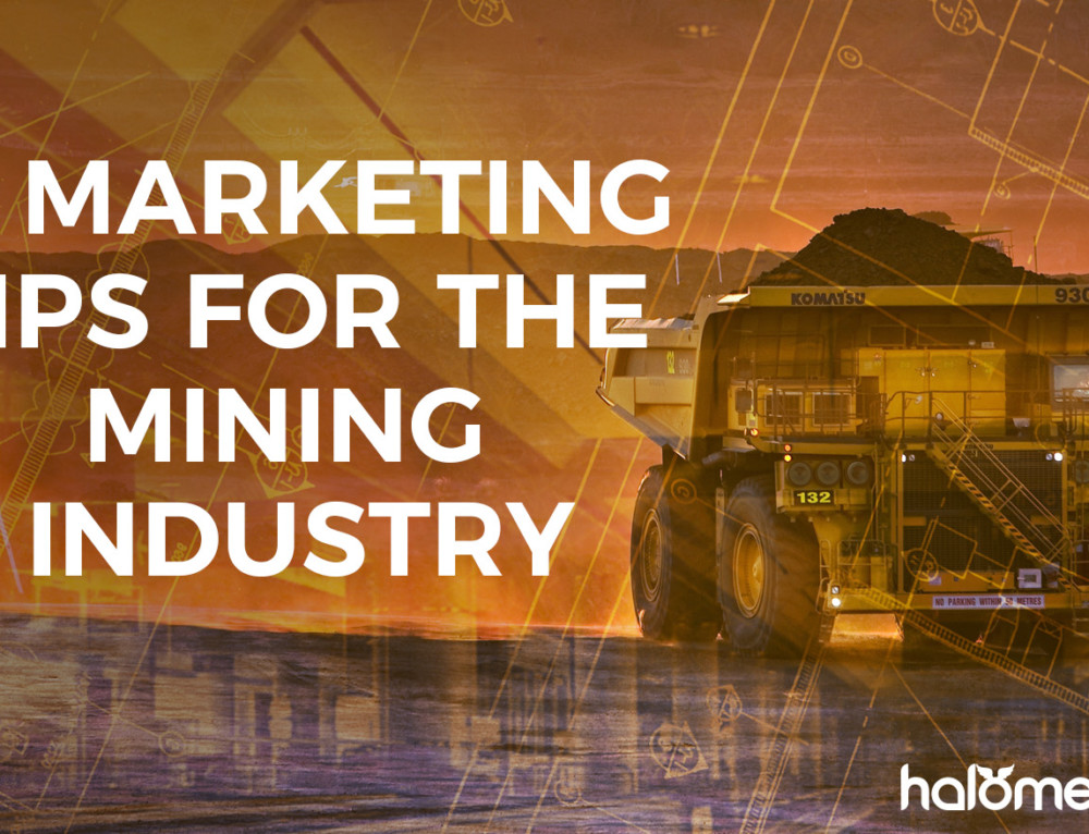 5 Marketing tips for the mining industry in Africa