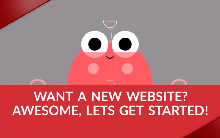 Need a website design? Check out our explainer video.