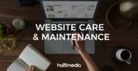 Website care and maintenance packages
