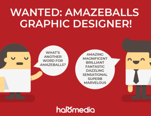 Graphic Designer wanted for marketing and design company in Durban, Westville.