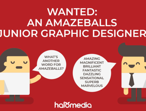 Junior Graphic Designer wanted for marketing and design company in Durban, Westville.