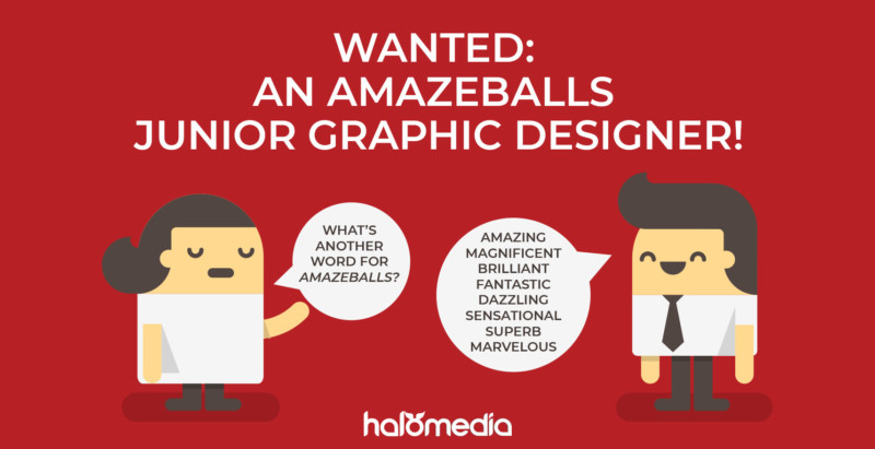 Junior to Mid Graphic Designer wanted for marketing and design company in Westville, Durban