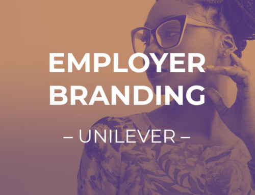 Employer Branding Marketing for Unilever