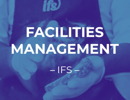 Brand Management and Marketing for a Facilities Management company