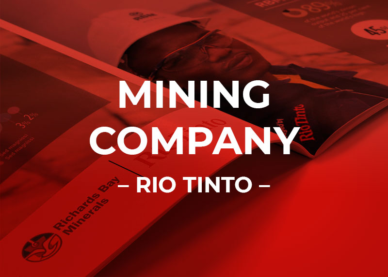 Mining marketing in Africa