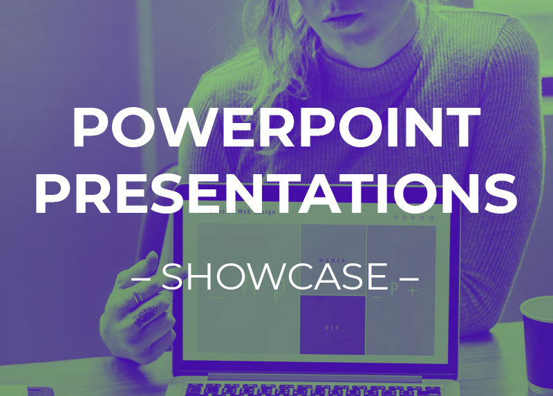 PowerPoint presentation design specialist company in Durban, South Africa