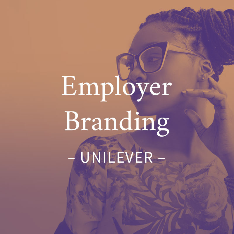 Employer Branding design and marketing