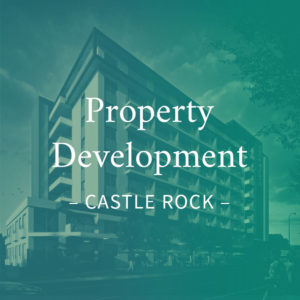 Property Development Logo design in South Africa and England