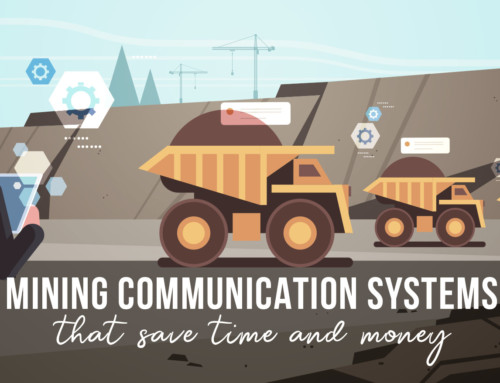 Mining communication systems to save time and money