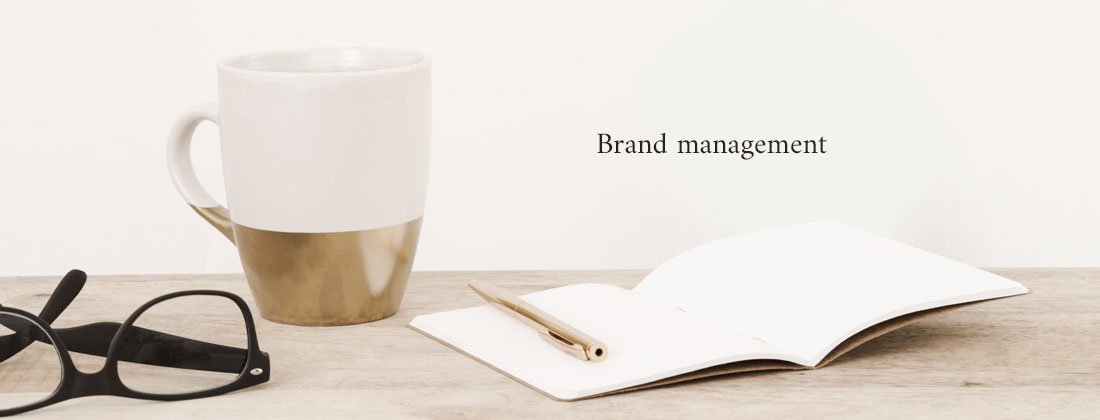 Brand management The Halo Media Group