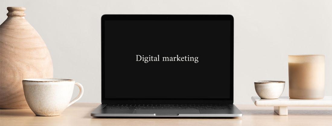 Digital marketing Halo Media Group