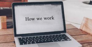 Halo Media UK & South Africa – How we work
